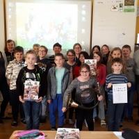 Klassenfoto-Schule-u.Jagd-Elina-2019