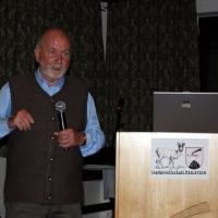 Vortrag Rehwild - Bruno Hespeler