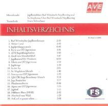 CD - Jagdhornfantasien