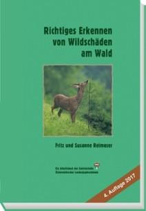 Richtiges Erkennen von Wildschäden_Reimoser