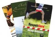 Broschüren (gratis)