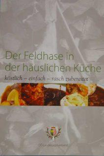 Der Feldhase in der häuslichen Küche