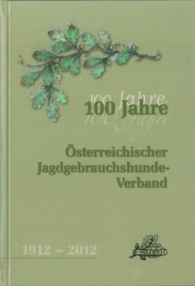 100 Jahre ÖJGV