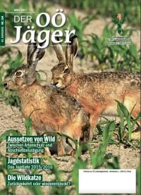 OÖ Jäger Nr 154 Cover