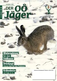 OÖ Jäger Nr 153 Cover
