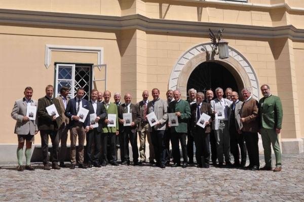 Landesjägermeisterkonferenz: Beschlüsse