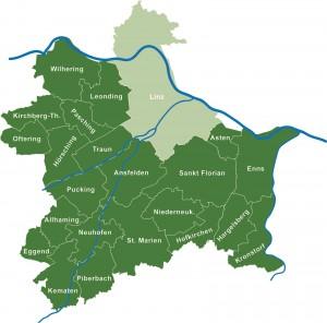 Region Linz_Linz-Land