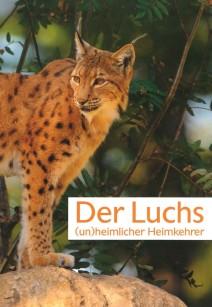 Luchs Broschüre