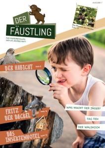 Fäustling 1
