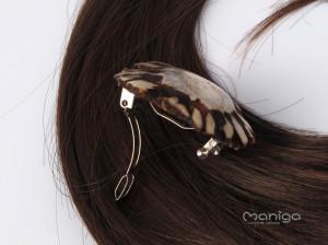 15 Haarspange 4cm-Rehbockrose_7663 hp1