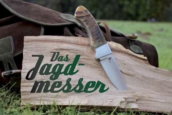 Foto zum Artikel das Jagdmesser von Roland Mayr