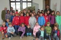 Schule und Jagd St. Florian