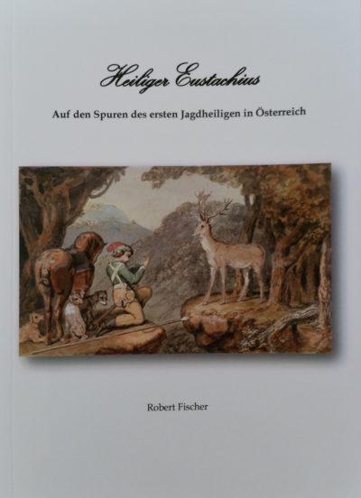 Buch Heiliger Eustachius