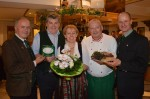 Restaurantplakette Gasthaus Knappenwirt