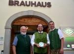 Wildbretplakette Braugasthof Freistadt