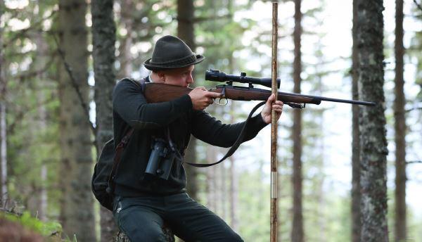 Steyr Mannlicher Jagdschützentag