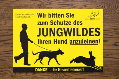 Schilder, Poster & Karten