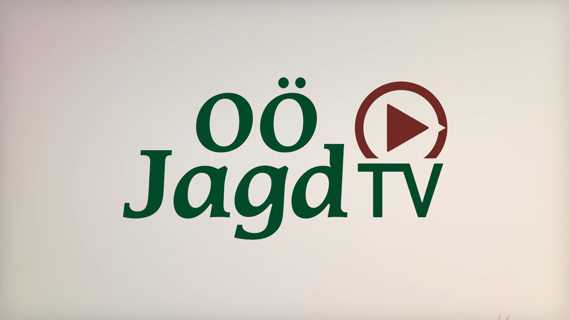 OÖ Jagd TV-Logo
