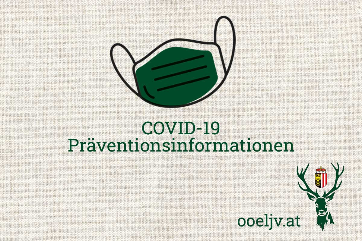 COVID-19 Präventionsmassnahmen